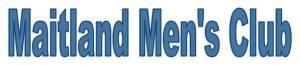 Maitland Men's Club